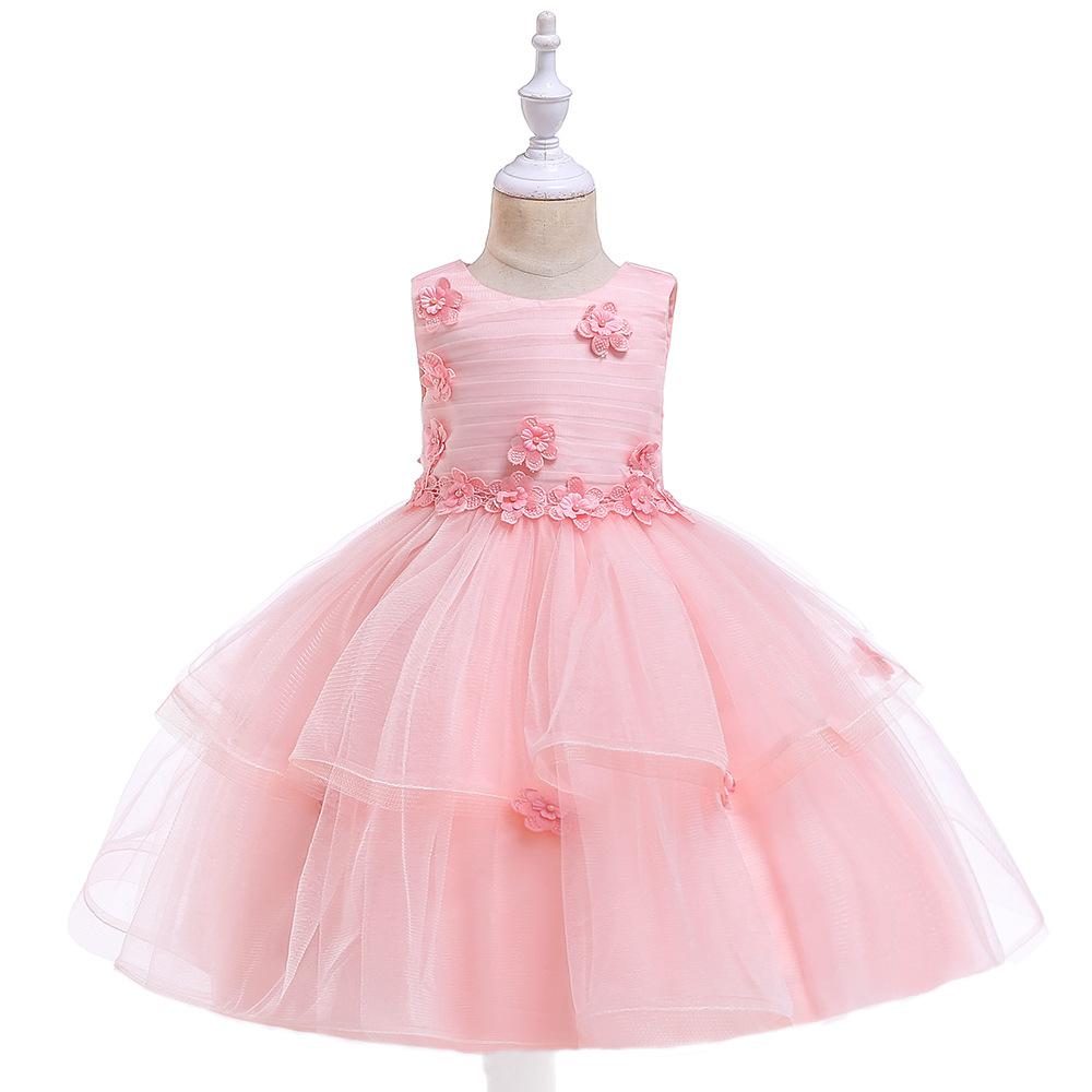 Đầm bé gái đẹp